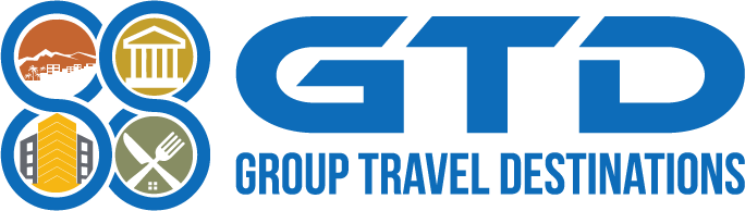 group travel destinations