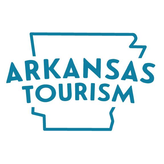 arkansas tourism logo